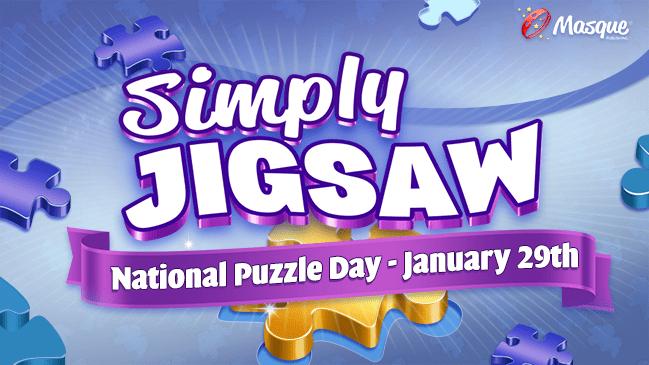 Simply Jigsaw