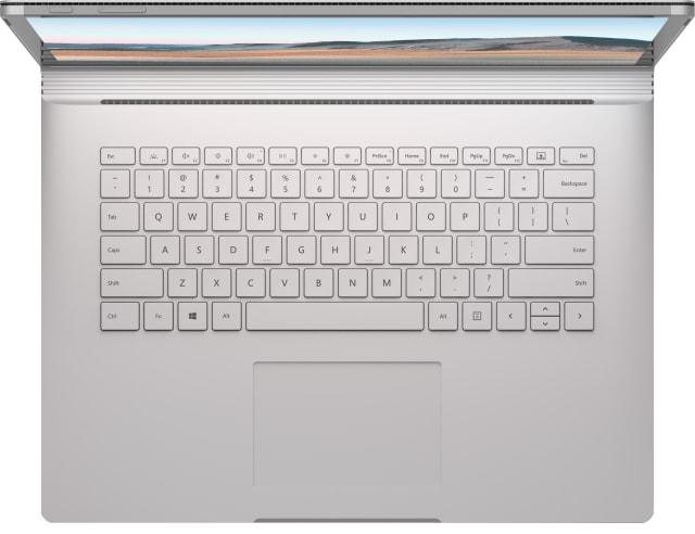 Microsoft Surface Book 3 15-inch