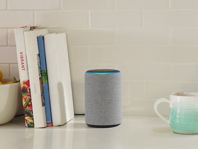 Amazon Echo Plus smart speaker