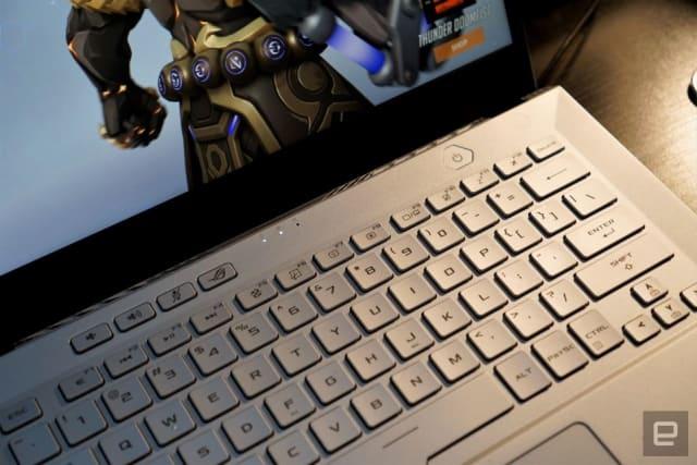 Cómo comprar una computadora portátil para juegos