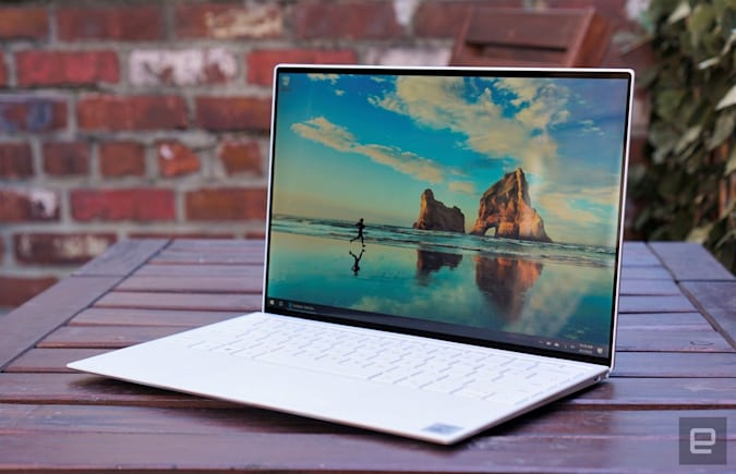 Dell XPS 13