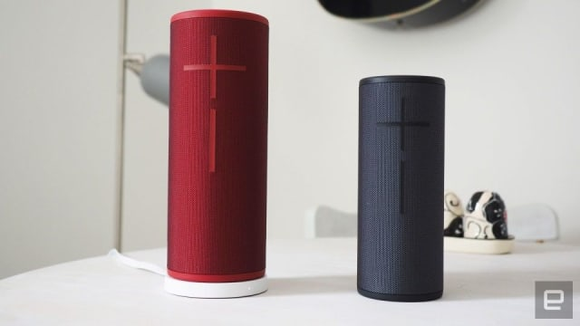 UE Megaboom 3 speaker