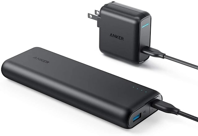 Anker PowerCore Speed 20000 PD charger