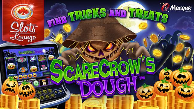 Scarecrow's Dough