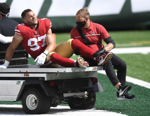 Why are there so many NFL injuries this season?