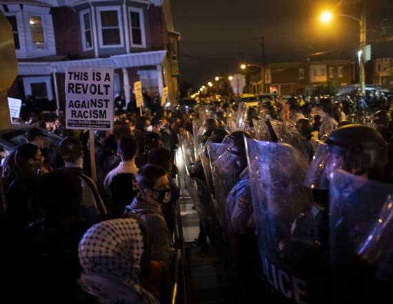 Philadelphia to release police body cam video