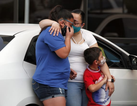 El Paso returning to coronavirus lockdown could be a sign of more to come in the US