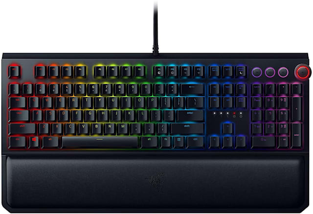 Razer Black Widow Elite