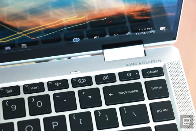EliteBook x360 1040 G7