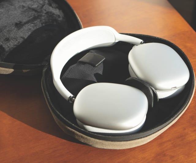 AirPods Max Shield Case