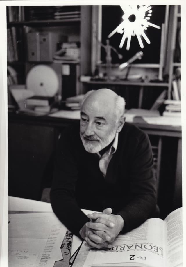 Frank J. Raspberry