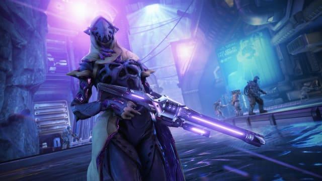 Warframe Unreal Tournament Weapon Bundle