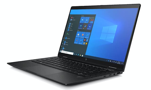 HP Elite Dragonfly Max laptop