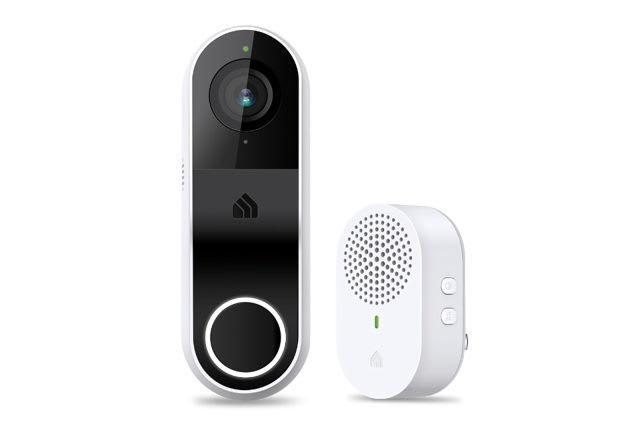 TP Link Kasa Smart Home doorbell