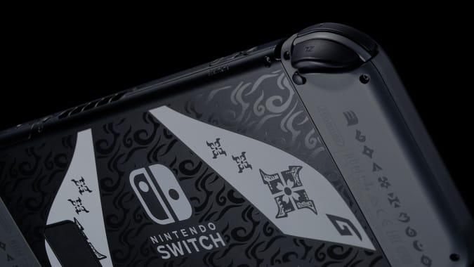 Nintendo Switch σε περιορισμένη έκδοση