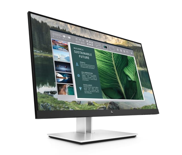 HP E24u G4 USB-C Monitor