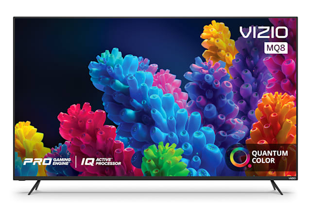 Vizio M-Series Quantum smart TV