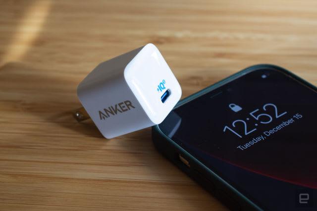 Anker PowerPort Nano