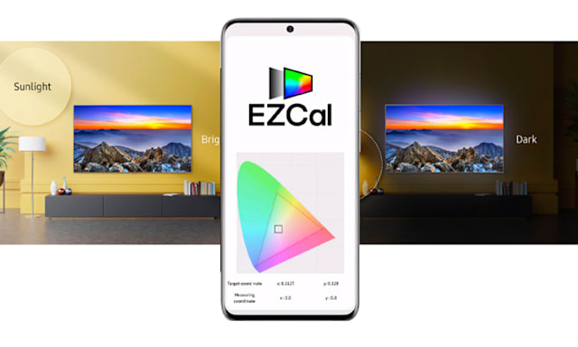 light adjusting app