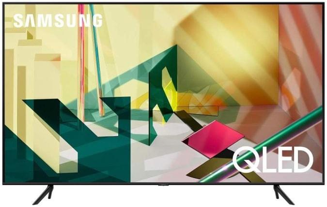 Samsung Q70T QLED Smart TV