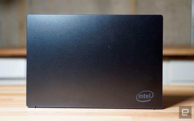 Intel Tiger Lake: A solid GPU upgrade for ultraportables