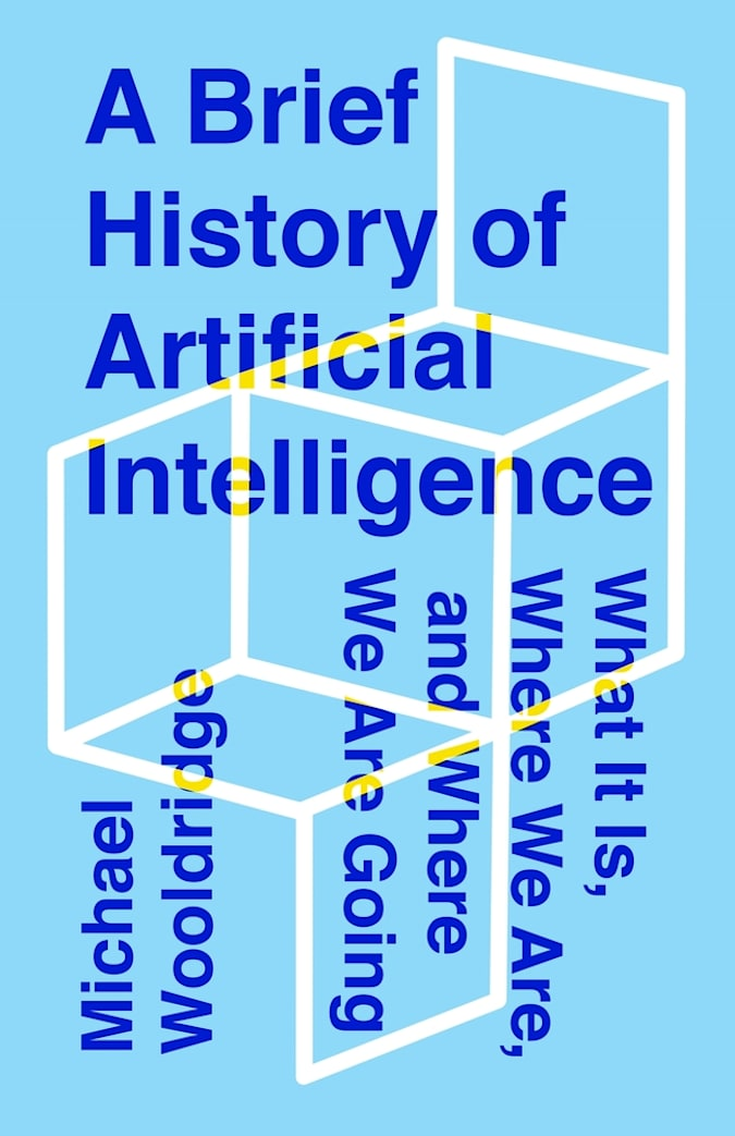 A Brief History of AI