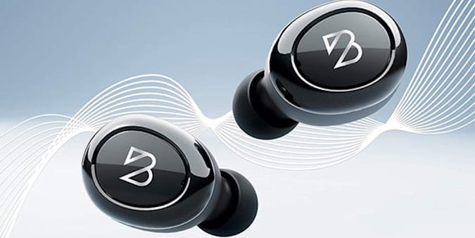 Back Bay Duet 50 Slim Wireless Earbuds