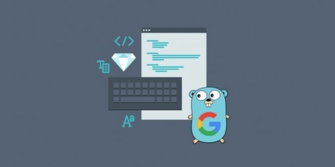 Learn Google Go - Golang Programming for Beginners