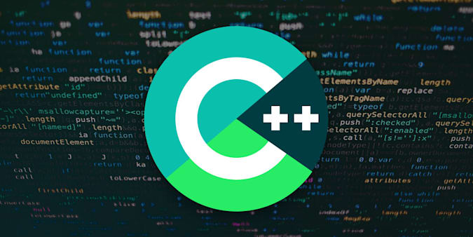 The C++ Programming Bundle: Beginner to Expert
