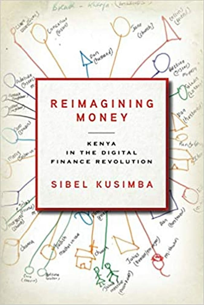 reimagining money