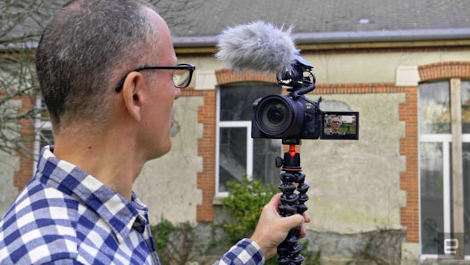 Canon R5 review: An 8K powerhouse camera that's not for everyone