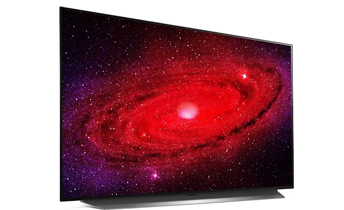 LG's 48-inch OLED showed both the promise and the frustration of HDMI 2.1 gaming features.