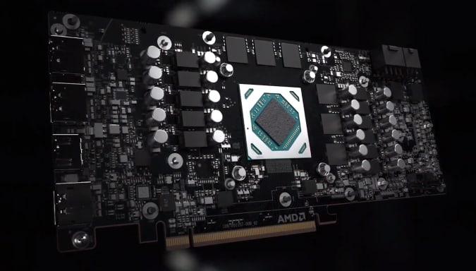 Radeon 6700 XT