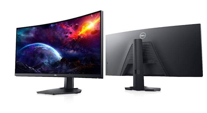 Dell 34 gaming monitor
