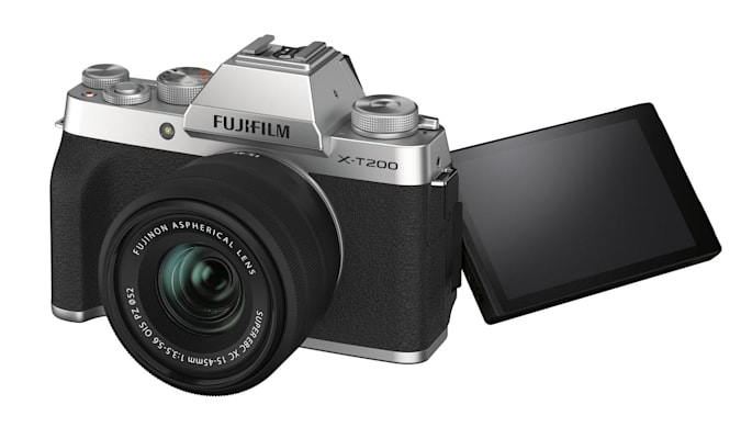 How to pick the right mirrorless camera in 2021