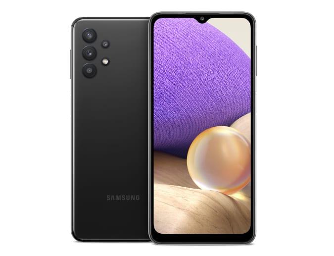 Samsung Galaxy A smartphone lineup
