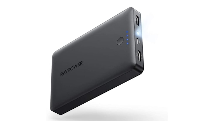 RAVPower 16,750mAh portable charger