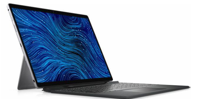 Dell Latitude Detachable