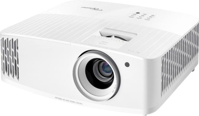 Optoma UHD38 projector