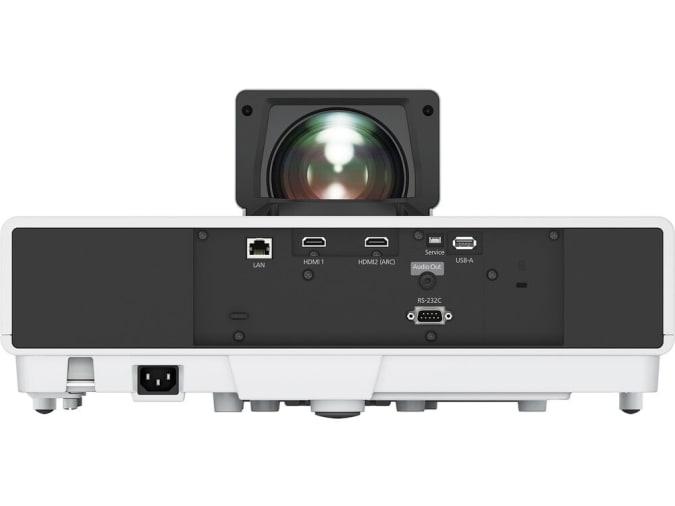 Epson EpiqVision Ultra LS500 projector