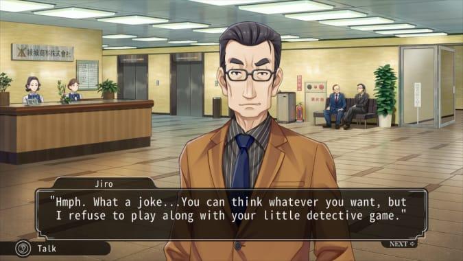 Jiro: