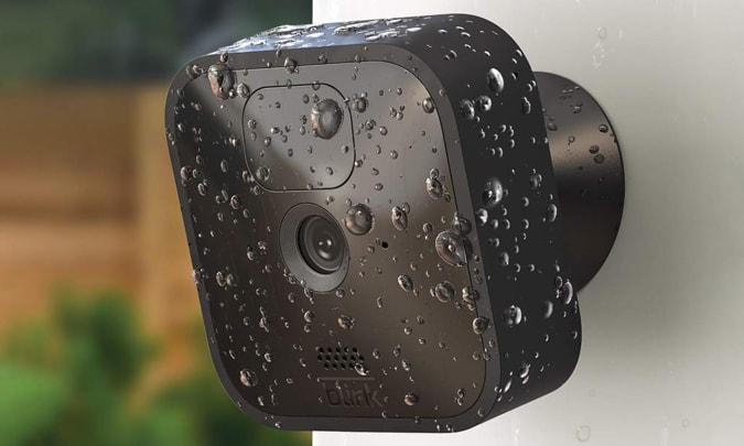 Blink Outdoor Security Camera