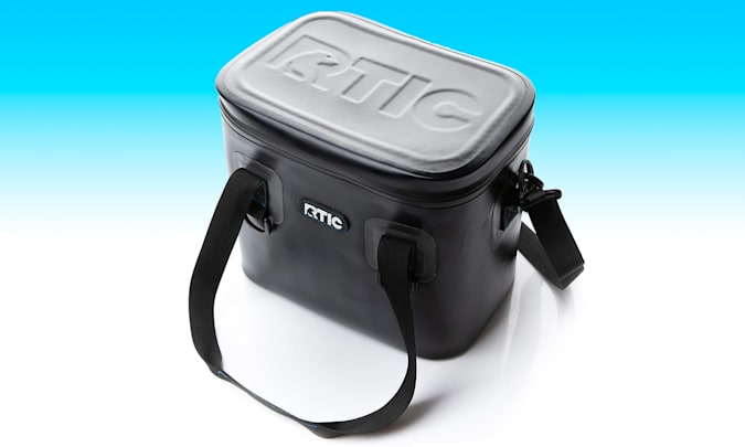 RTIC Soft Pack Cooler