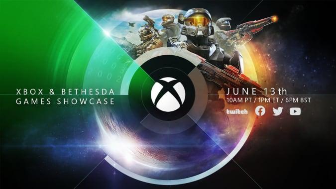 Xbox E3 2021 save the date