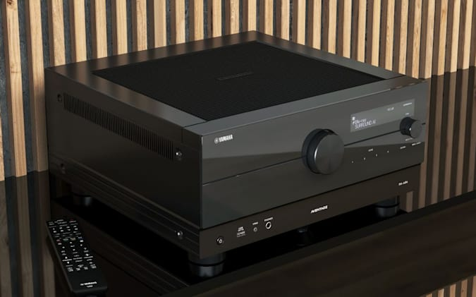 Yamaha RX-A8A