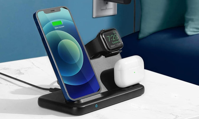 Anker Power Wave 4-in-1
