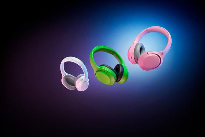 Razer Opus X headphones