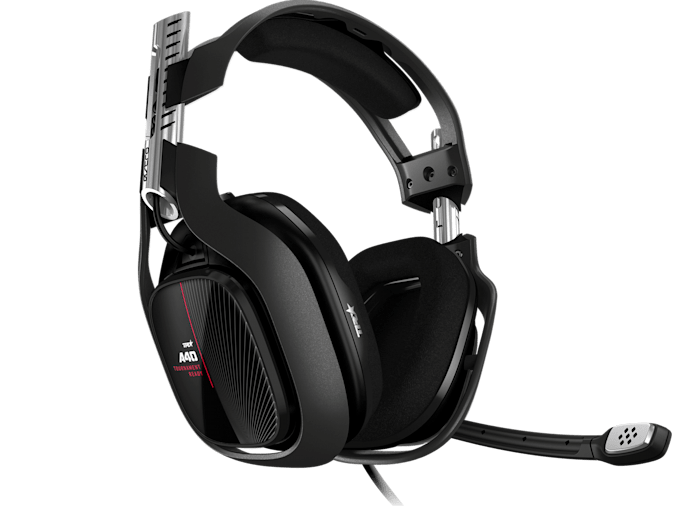 Astro Gaming A40 TR, black