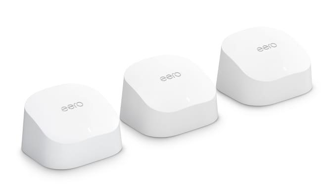 Eero 6 wireless router