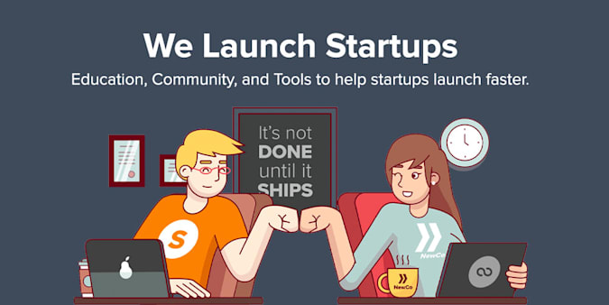Startups.com Unlimited